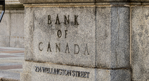 Optimistic Bank of Canada holds rates steady, reinforces commitment to support