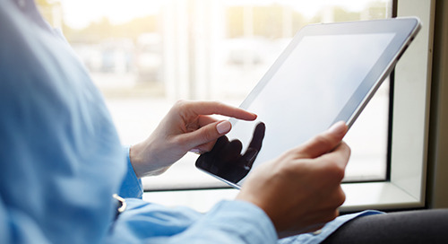 Virtual care: Why secure messaging is a critical tool to effectively deliver health care