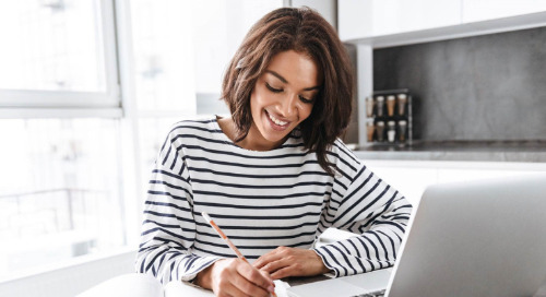 Invest in you: financial wellbeing for women