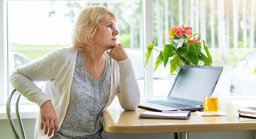 """Value of advice: """"I'm getting divorced. Will I have enough for retirement?"""""""