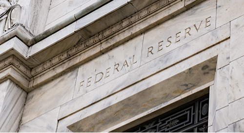 No tantrum after the Fed's taper talk