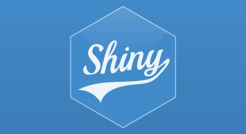 shiny cheat sheet en Español