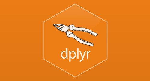 We're excited to announce version 0.7.5 of the dplyr package, the grammar of data manipulation in the tidyverse.