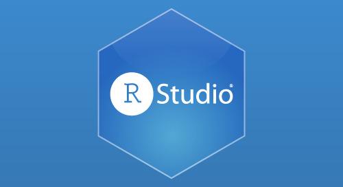 RStudio IDE cheat sheet en Español