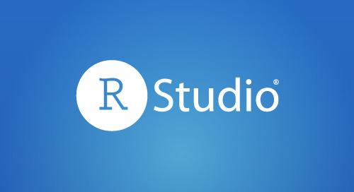 RStudio Release Notes
