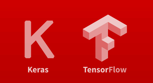 Deep Learning with Keras Cheat Sheet