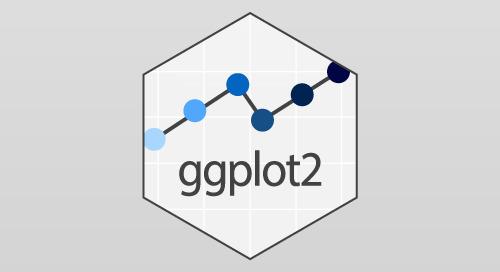 ggplot2 cheat sheet en Español