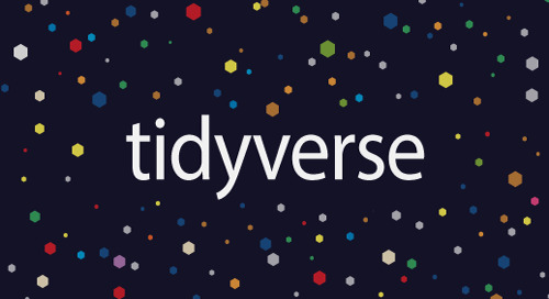 November/December in the tidyverse