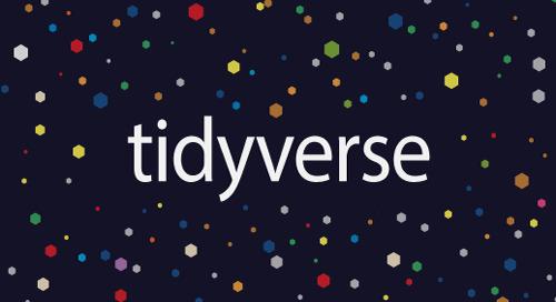 November/December in the tidyverse