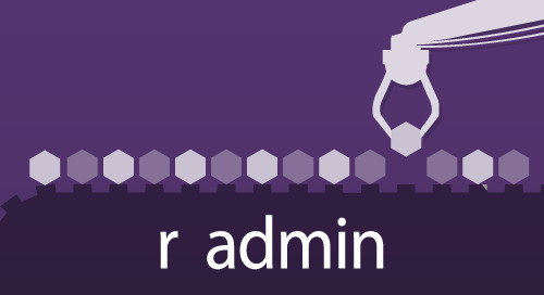 Best Practices for Administering RStudio in Production
