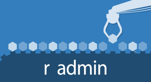 RStudio Server Pro Admin Guide