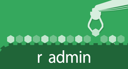 RStudio Connect Administrator Guide