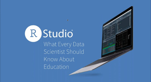 What Every Data Scientist Should Know About Education
