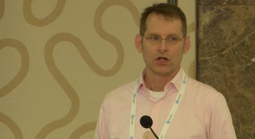 Small Team, Big Value: Using R to Design Visualizations - Ian Lyttle