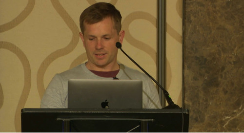 Accelerating Analytics with Apache Arrow - Neal Richardson