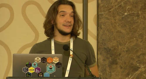 Sound annotation with Shiny and wavesurfer - Athos Damiani - Lightning Talk