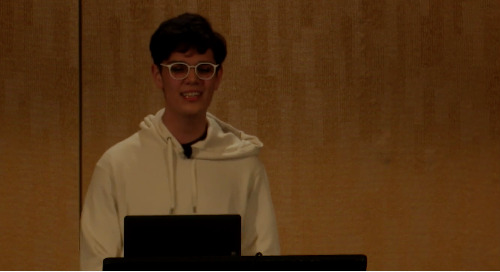 A high school student's journey to bring R into the classroom - Jay Campanell - Lightning Talk