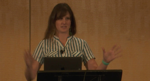 Course Material Creation in the R Ecosystem - Kelly Bodwin - Lightning Talk