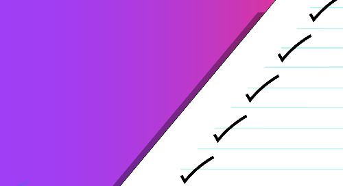 Attribution Checklist: 10 Things You Need to Do Now