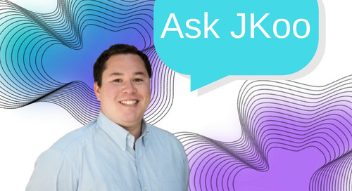 Ask JKoo