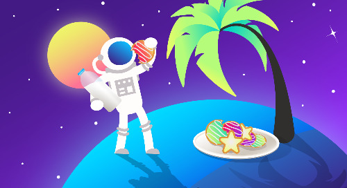 4 Out of This World Tips for Successful Holiday Marketing Strategies