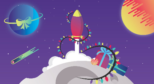 [Infographic] Blast off your holiday planning