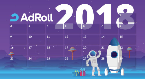 The ultimate holiday marketing calendar