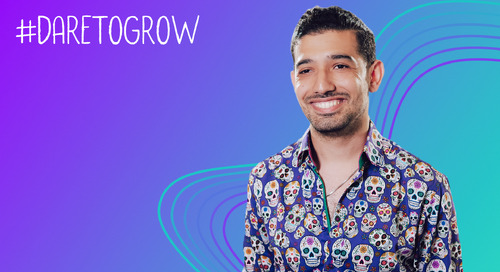 [Podcast] #DareToGrow Stories - Claudio Lugli & AdRoll