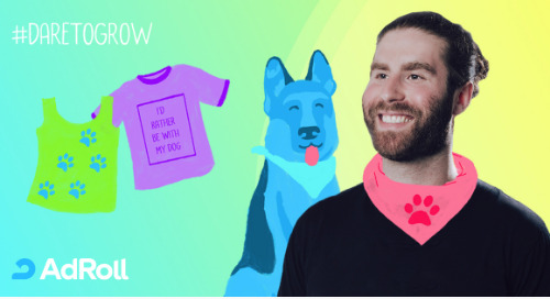 How Retargeting Helped a Pooch-Loving Brand Fetch New Customers on Instagram