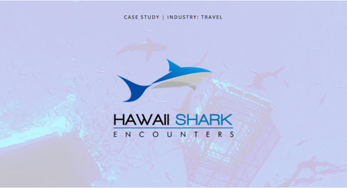 Luring customers with marketing bait: Hawaii Shark Encounters' case study