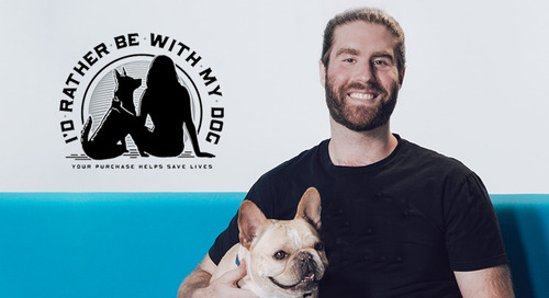 Streamlining Their Workflow: I'd Rather Be With My Dog's Success Story