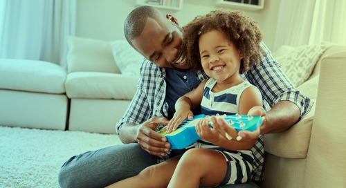 Dadvertising: How Marketers Use Brand Images to Appeal to Millennial Dads