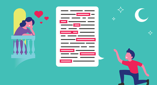 The Right (Key)Words to Romance Your Audience and Increase Your SOV