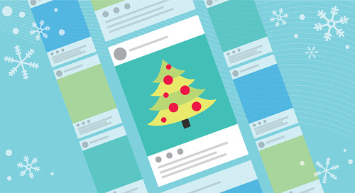 Swipe Up, Not Left: Using Instagram Stories Ads for Holiday Engagement