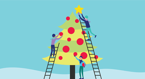 10 Community Building Tips to Make the Holidays Merry