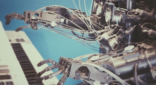 Marketers Need to Be Smart about Artificial Intelligence