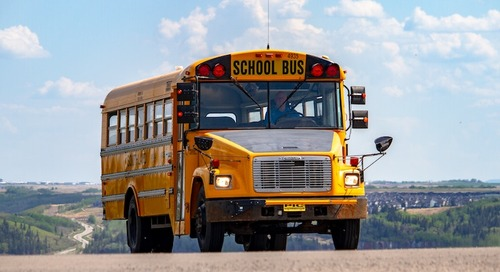 Don't Miss The Bus! Start Your Back-to-School Campaign Planning