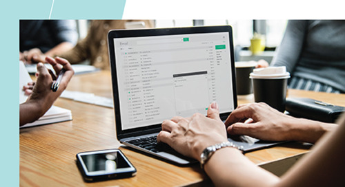 2018 Q1 Email Spotlight: Using Data for Personalization & Segmentation