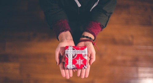 Just What You Wanted for the Holidays: Well-Planned, Successful Email Campaigns