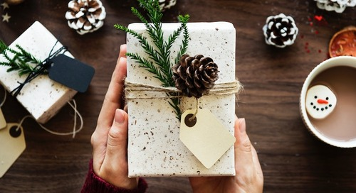 6 Last-Minute Email Holiday Gifts