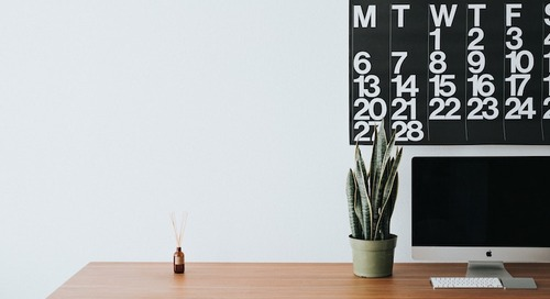 These are Not Resolutions, but 5 Ways Marketers Can Improve in 2019