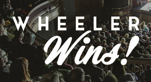"Success Story: Wheeler Opera House ""Wheeler Wins!"" Memberships"