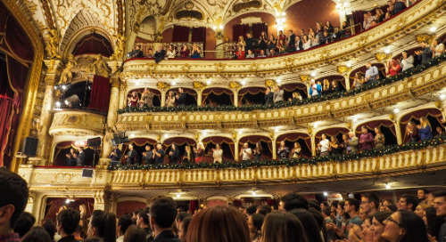INTIX Access: Advice and Insights on Implementing Dynamic Pricing in Theatre