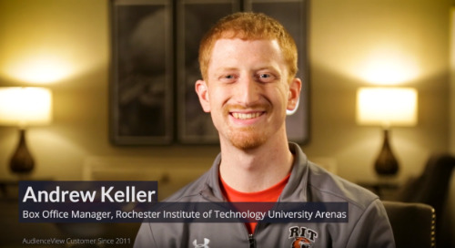 Andrew Keller, RIT