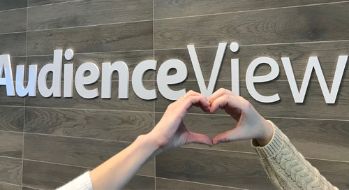 In Good Company: What Our Employees Love About AudienceView