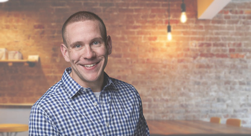 In Conversation: Derek Mitchell, Product Manager, AudienceView's UTIX and UGRAD
