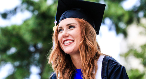 10 Reasons to Ticket Your Commencement Ceremonies