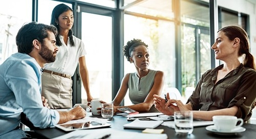 Tackling the Gender Pay Gap