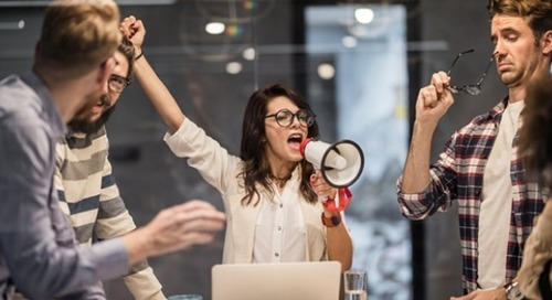 Diversity in action: women's leadership