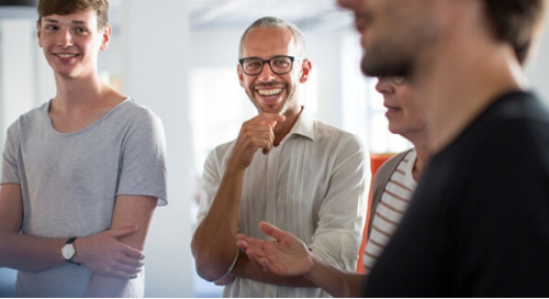 Promoting a tonic culture: How to improve workforce happiness